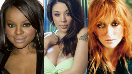 Report: Original Sugababes Land £1million Record Deal