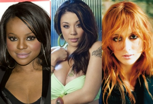 sugababes Report: Original Sugababes Land £1million Record Deal