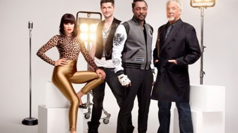 Watch 'The Voice UK' (Series 1 / Episode 16 / Results Show) On That Grape Juice TV
