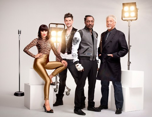 the voice uk 2012 e1332611711595 Watch 'The Voice UK' (Series 1 / Episode 14 / Results Show) On That Grape Juice TV