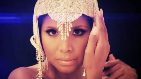 New Video: Toni Braxton- 'I Heart You'