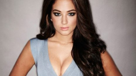 New Song: Tulisa - 'We Are Young' (Debut Single)