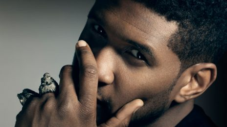 "Usher Talks 'Climax'; Says ""It's Not About Sex"""