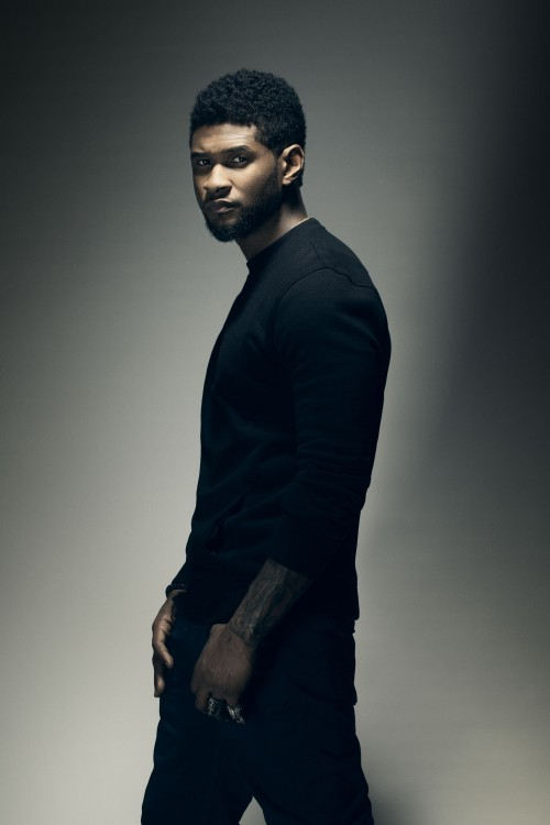 usher promo 91 e1333125792803 Usher Announces New Single Scream / Listen To Snippet!