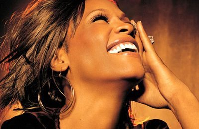 Must See: Whitney Houston Honored With Flash Mob