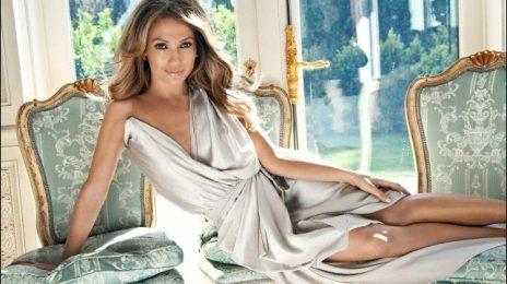 Jennifer Lopez Taps Enrique Iglesias For First World Tour?