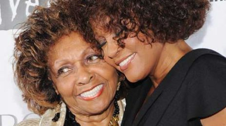 Cissy Houston Opens Up About Whitney's Passing