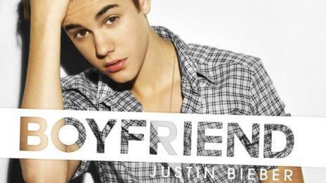 Sneak Peek:  Justin Bieber - 'Boyfriend'