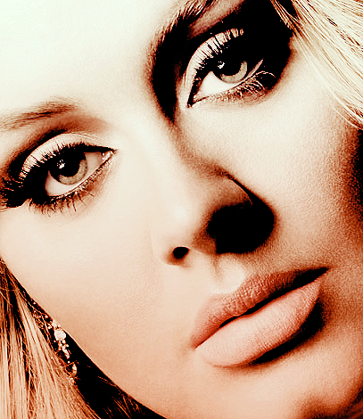 Adele 21 Again: Adele Snatches #1 Spot From Nicki Minaj