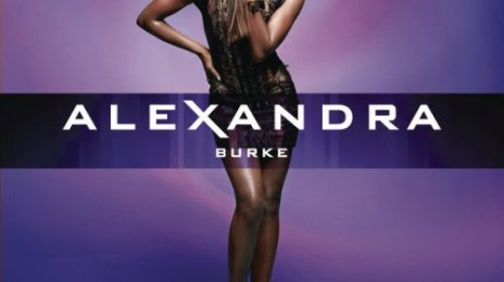 Behind The Scenes: Alexandra Burke's 'Let It Go' Video