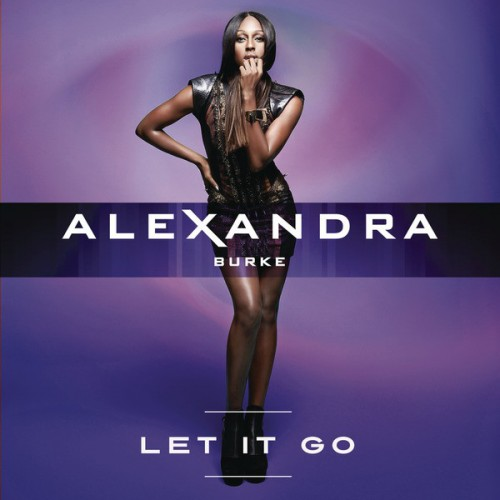 Alexandra Burke Let It Go cover e1335528139748 Behind The Scenes: Alexandra Burkes Let It Go Video
