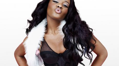 Report: Azealia Banks Signs With Lady GaGa Manager