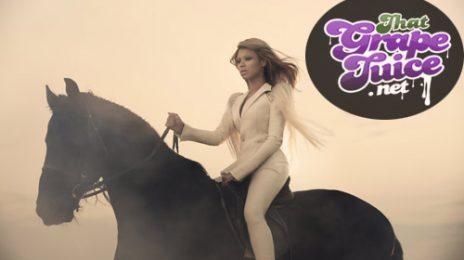 Beyonce Enjoys UK Sales Boost