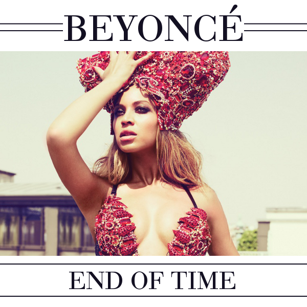 Beyonce End Of Time US Charts: Will Beyonces End Of Time Reach #1?