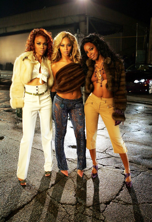 Destinys Child reuinion Hot Topic: Should There Be A Destinys Child Reunion?