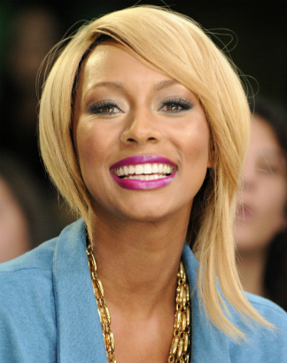 Keri Hilson Keri Hilson: I See UFOs In My Dreams