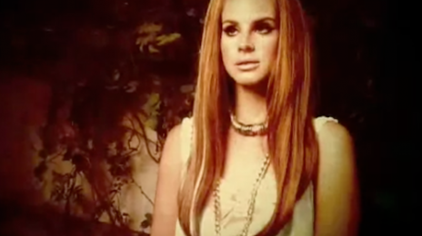 New Video: Lana Del Rey - 'Carmen'