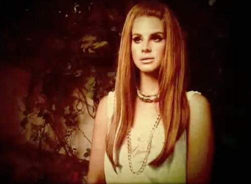 Lana Del Rey carmen New Video: Lana Del Rey   Carmen