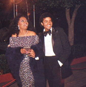 mariah carey and michael jackson relationship with diana