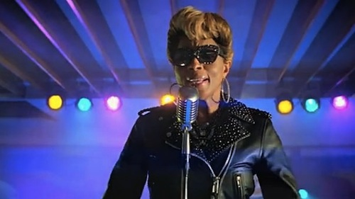 MJB Damage Control: Mary J. Blige Distances Herself From Burger King