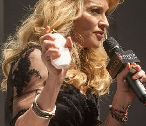 Hot Shots: Madonna Launches 'Truth Or Dare' In New York
