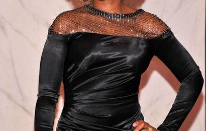 Hot Shots: Alicia Keys & Mary J. Blige Attend White House Dinner