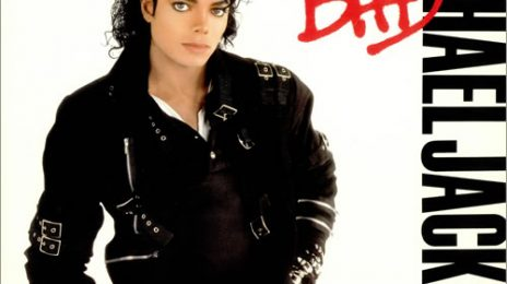 Major: Pepsi Prep Michael Jackson 'Bad' 25th Anniversary Campaign