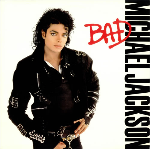 Michael Jackson Bad pepsi Major: Pepsi Prep Michael Jackson Bad 25th Anniversary Campaign
