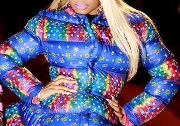 Brand Minaj : Nicki Inks Deal With Adidas