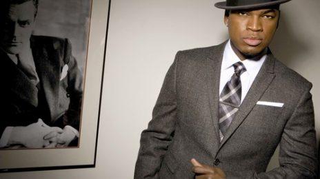 New Video: Ne-Yo - 'Burnin' Up'