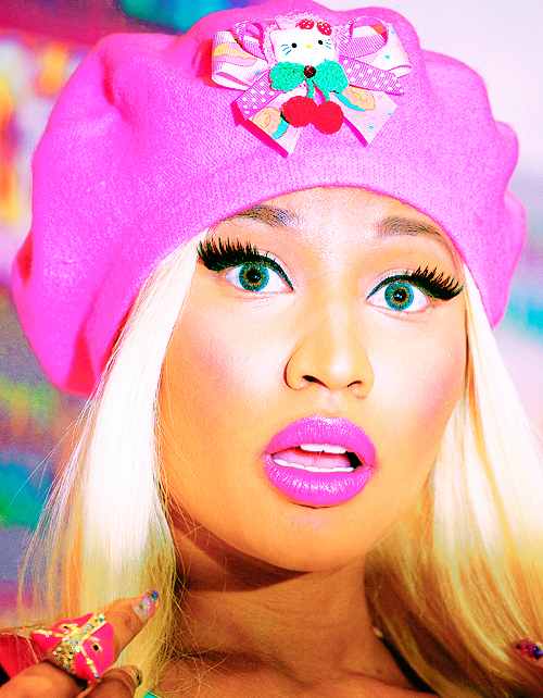 Nicki Minaj TGJuice1 Explosive : Nicki Minaj Blasts Journalist For Pop Star Claim