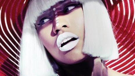 Watch: Nicki Minaj Live At Nokia 900 Launch