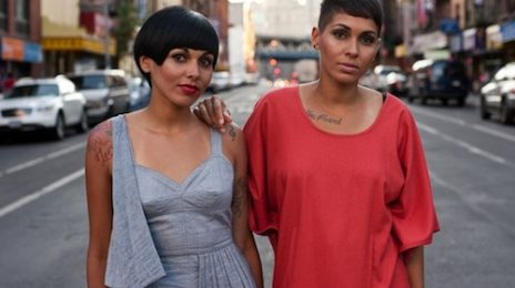Watch: Nina Sky Tributes Destiny's Child With 'Say My Name'