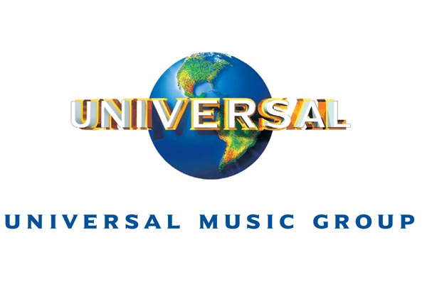 Universal Music Group -