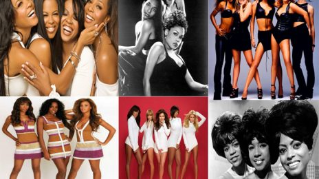 VOTE: Crowning The Greatest Girl Group