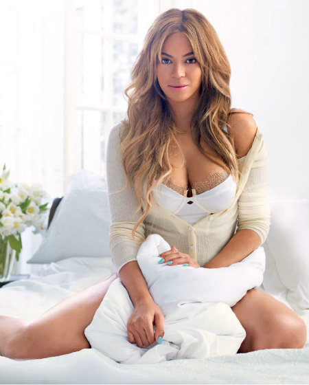 beyonce people main Hot Shots: Beyonces Complete PEOPLE Shoot