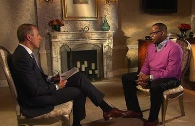 """Bobby Brown Breaks Silence; Says """"I'm Not The Reason Whitney's Gone"""""""