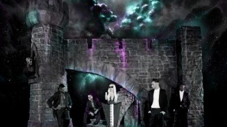 Lady GaGa Announces 'Born This Way Ball' European Dates