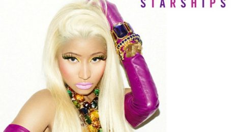 New Video: Nicki Minaj - 'Starships' (HQ UPDATE)