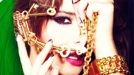 Cheryl Cole Announces Album Title & Release Date