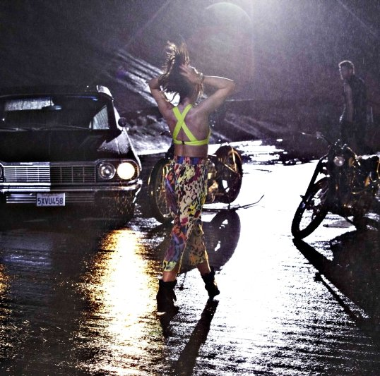 cheryl cole call my name 1 Hot Shots: Cheryl Cole Unveils Call My Name Video Stills