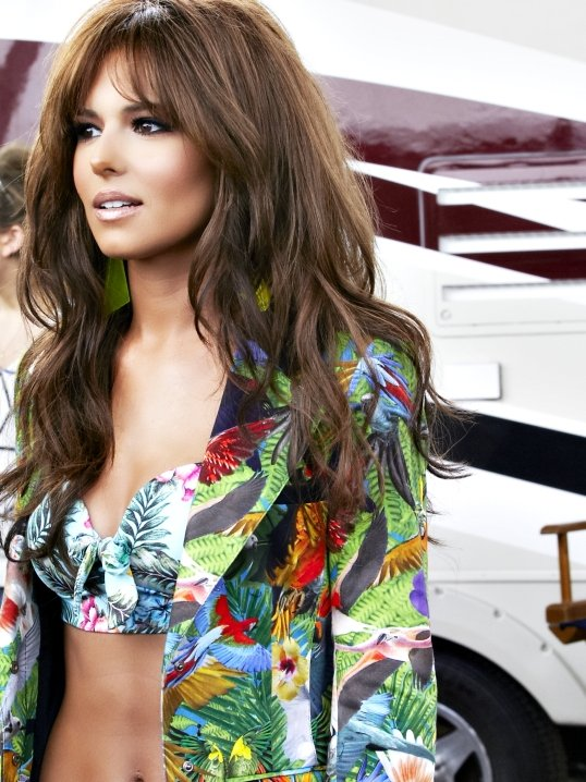 cheryl cole call my name 4