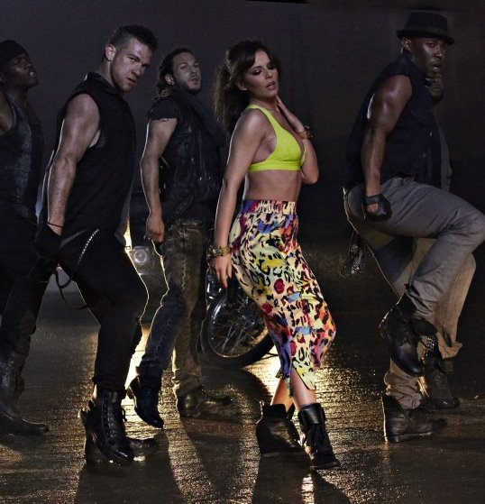 cheryl cole call my name 90 Hot Shots: Cheryl Cole Unveils Call My Name Video Stills