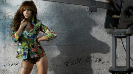 New Song: Cheryl Cole - 'Call My Name'