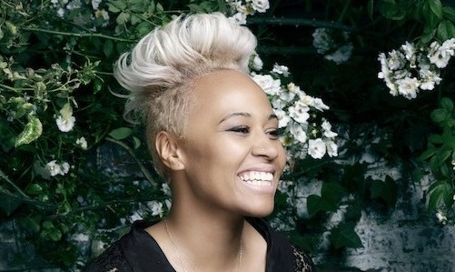 Emeli Sande Makes US Debut On Conan / Unwraps My Kind of Love Video