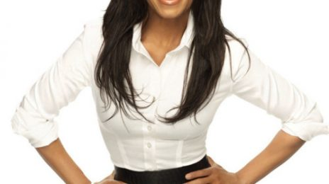 Behind The Scenes: Janet Jackson's Nutrisystem Commercial