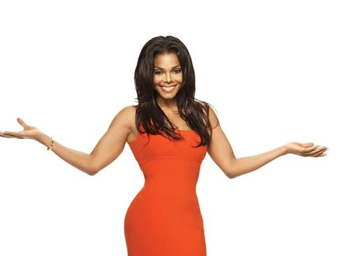 janet jackson1 Watch: Janet Jackson Boasts New Body For Nutrisystems