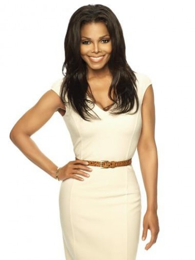 janet nutrisystems e1335273280621 Hot Shot: Janet Jackson Beams In Cream