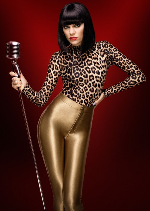 jessie j 2012 e1334134204330 Watch: Jessie J Performs On The Voice (US)