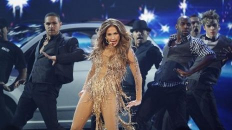 Confirmed: Jennifer Lopez Announces New Tour
